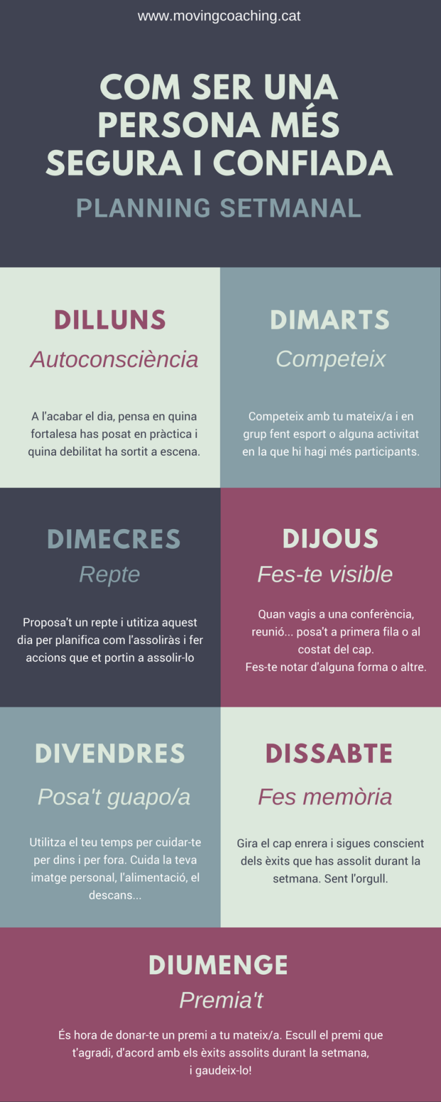 Infografia_ Com ser una persona més segura i confiada